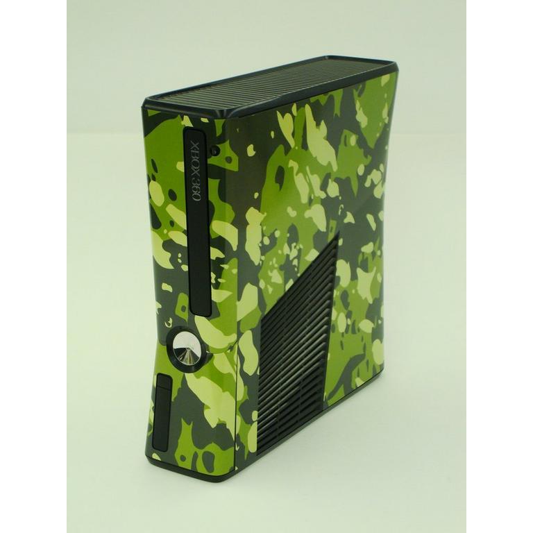Xbox 360 S Jungle 250GB GameStop Premium Refurbished