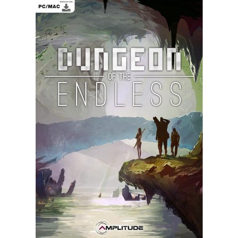 Dungeon of the Endless Crystal Pack