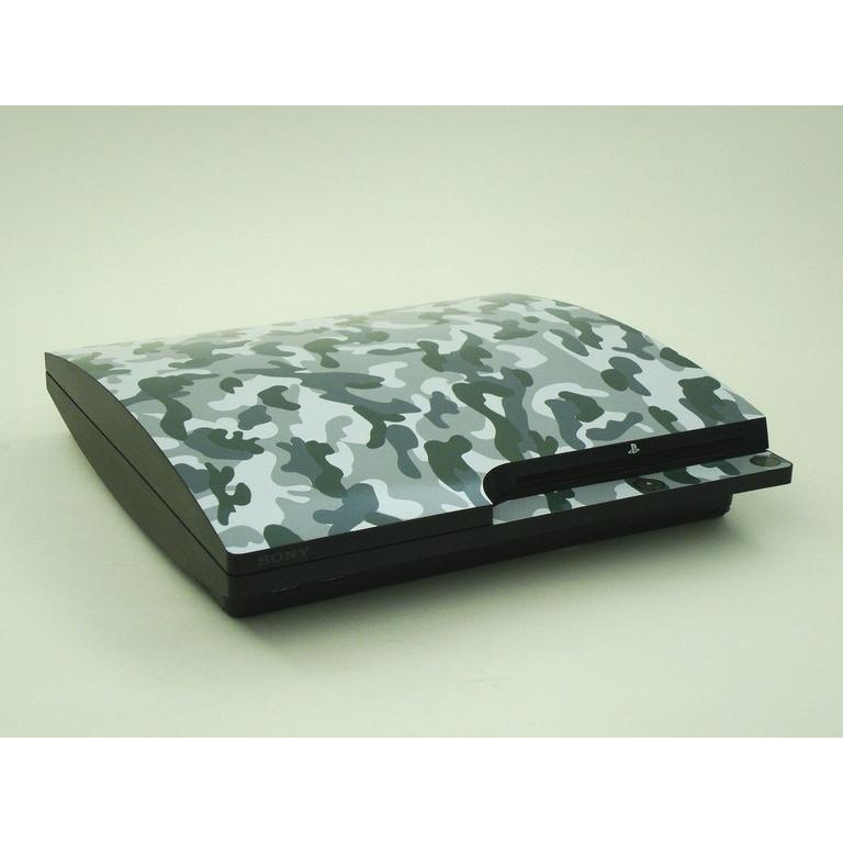 PlayStation 3 System 160GB SLIM - Arctic (GameStop Premium Refurbished)