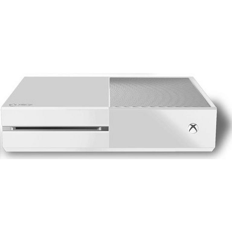 Xbox One 500GB White System without Kinect