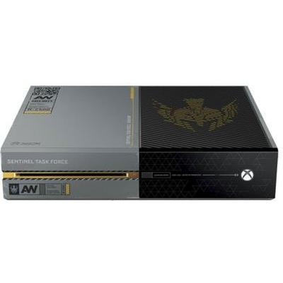 Xbox One 1TB Limited Edition Call of Duty: Advanced Warfare Console