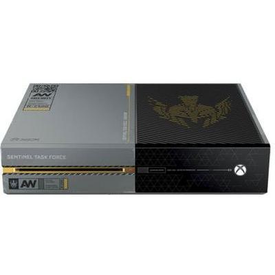 Xbox One 1TB Limited Edition Call of Duty: Advanced Warfare Console