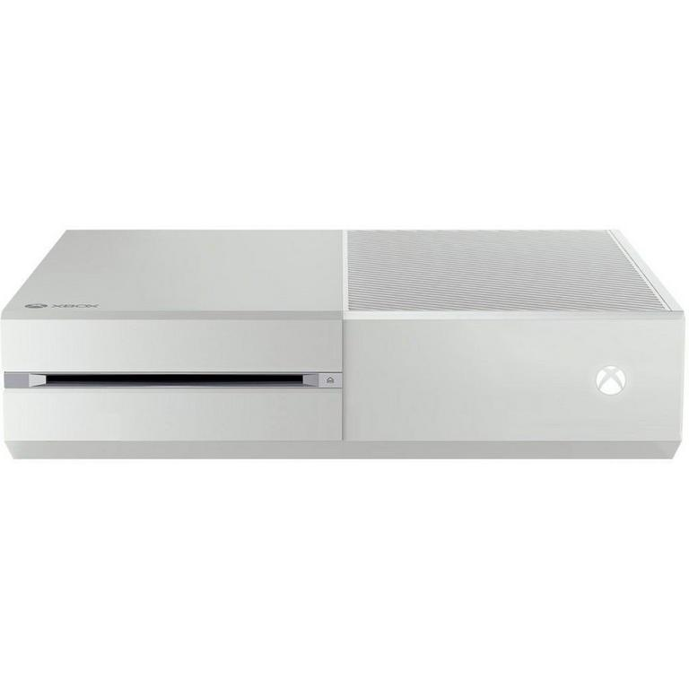 Xbox One 500GB Console White without Kinect