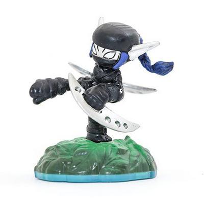 Skylanders SWAP Force Stealth Elf Dark Individual Character Pack