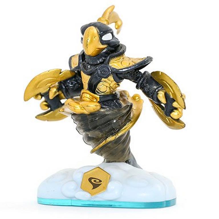 Skylanders SWAP Force Legendary Free Ranger Individual Character Pack