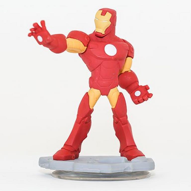 Disney INFINITY Iron Man Figure