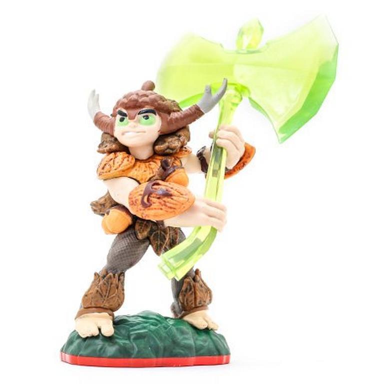 Skylanders Trap Team Bushwhack Trap Master Character Pack