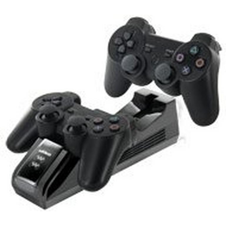 Controller Charger Dock for PlayStation 3 (Assortment)
