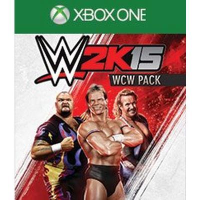 WWE 2K15: WCW Pack