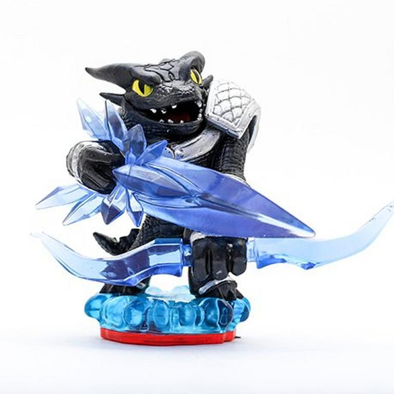 Skylanders Trap Team Dark Snap Shot Individual Character Pack