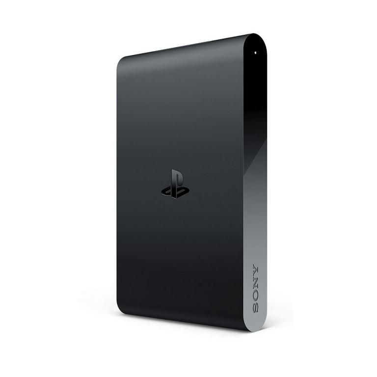 PlayStation TV System