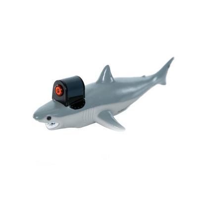 Shark with Laser Pointer - By ThinkGeek