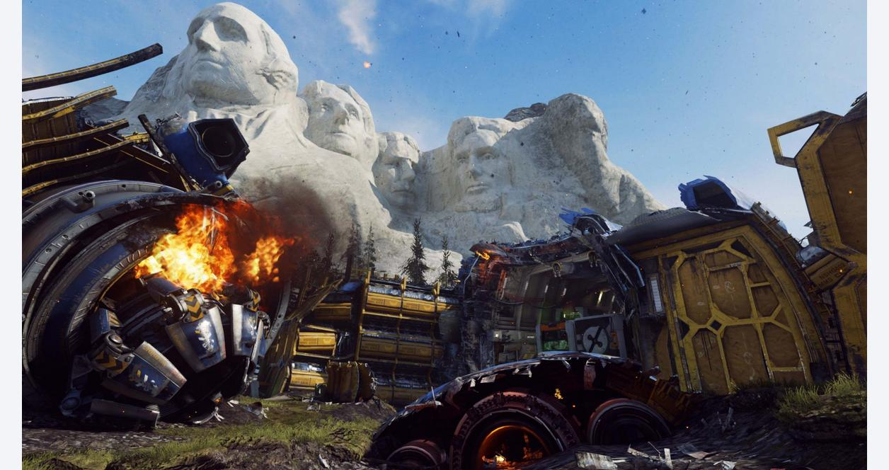 Call of Duty: Advanced Warfare Ascendance