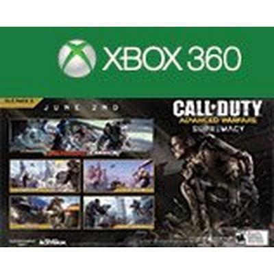 Call of Duty: Advanced Warfare Supremacy