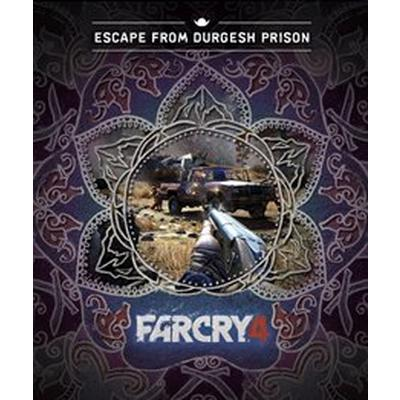 Far Cry 4 - Escape from Durgesh Prison