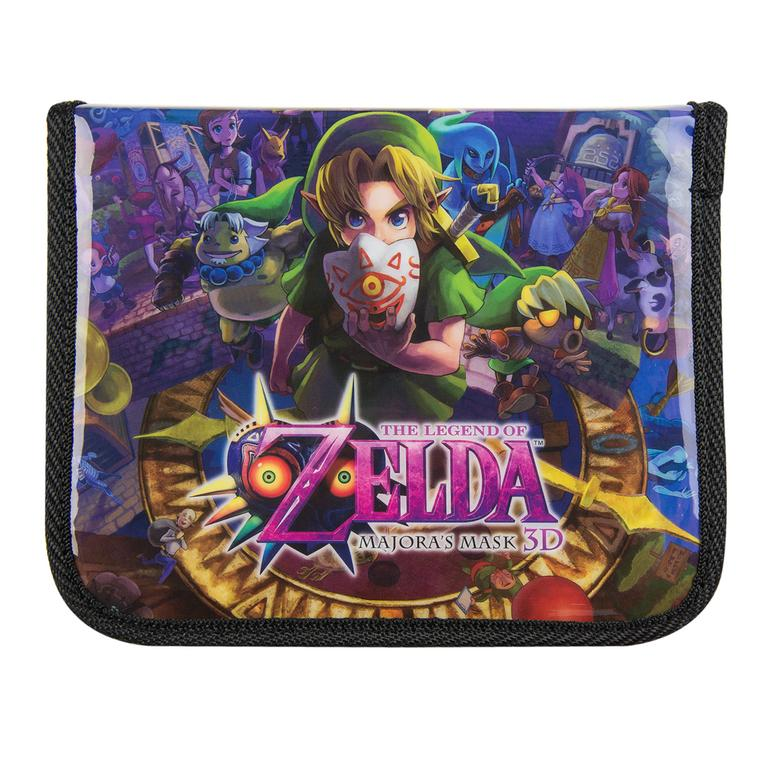 Nintendo 3DS XL Universal The Legend of Zelda Majora's Mask Case