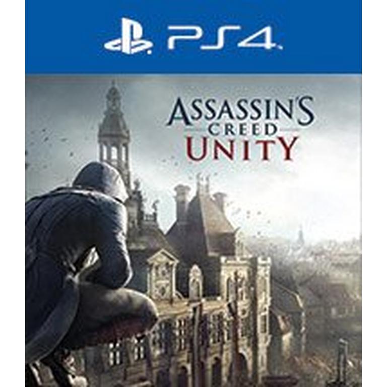 Assassin's Creed Unity: Secrets of the Revolution