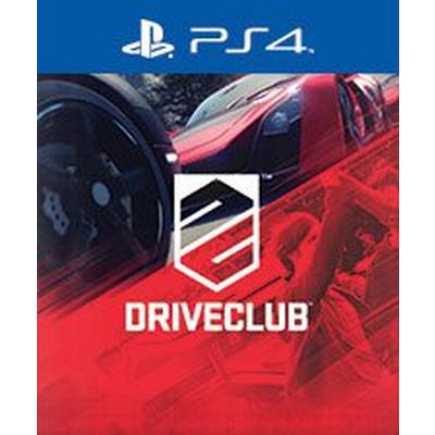 DRIVECLUB - Apex Expansion Pack