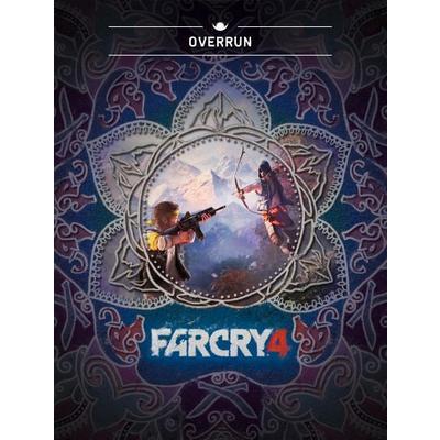 Far Cry 4 - Overrun