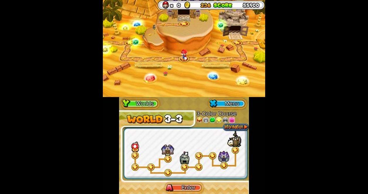 Puzzle and Dragons Z Plus Puzzle and Dragons Super Mario Bros. Edition