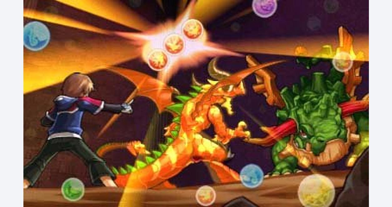 Puzzle & Dragons + Puzzle & Dragons Super Mario Bros