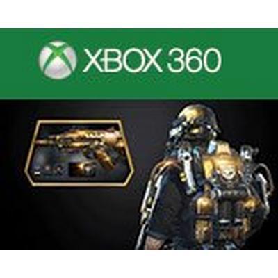 Call of Duty: Advanced Warfare Championship Personalization Pack