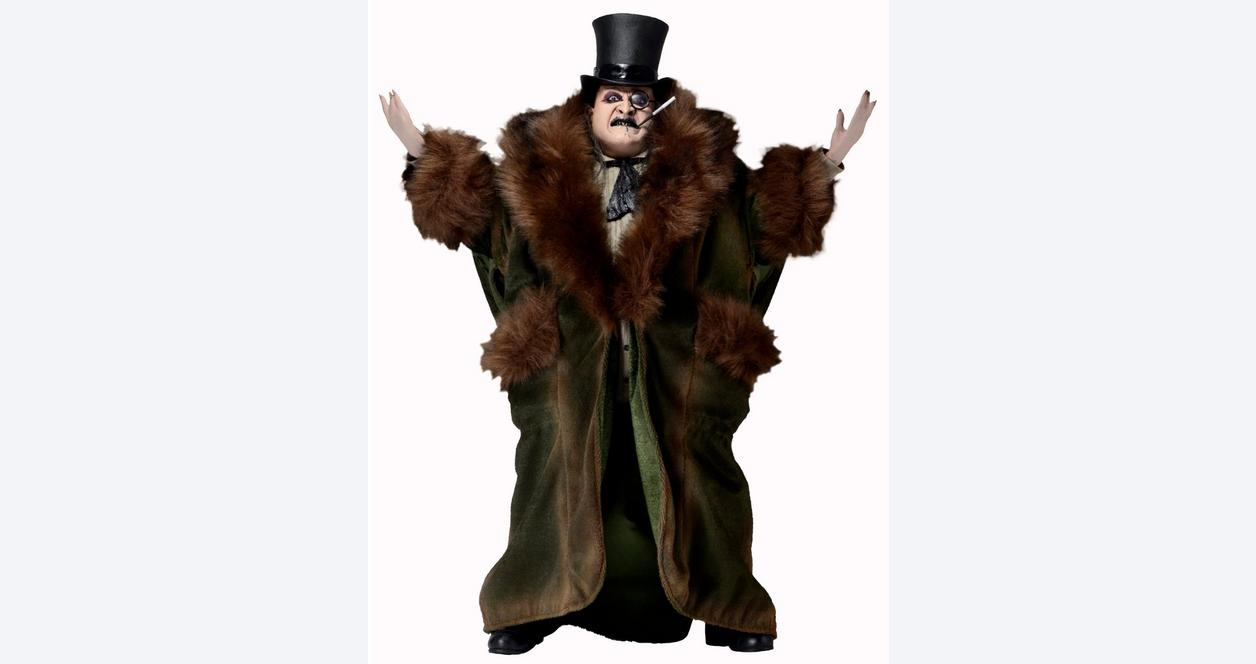 Batman - Penguin (Devito) 1/4 Scale Figure