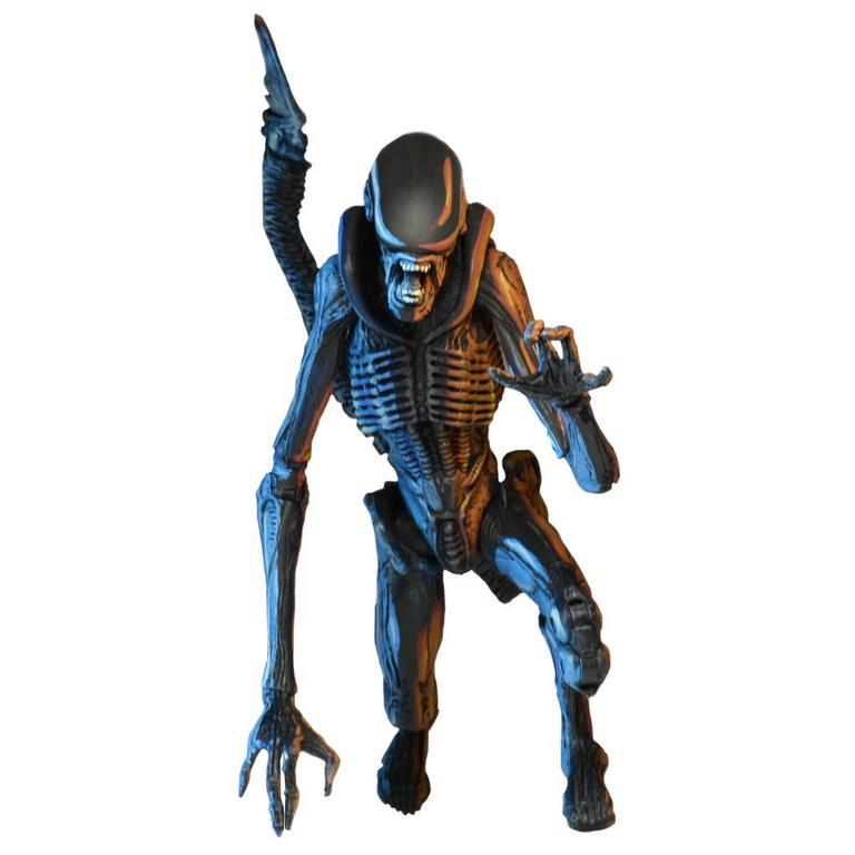 Alien 3 Dog Xenomorph Video Game Appearance Action Figure