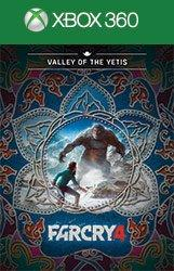 Far Cry 4 Valley Of The Yetis Xbox 360 Gamestop