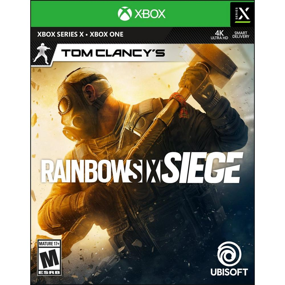 Tom Clancy's Rainbow Six: Siege | Xbox One | GameStop