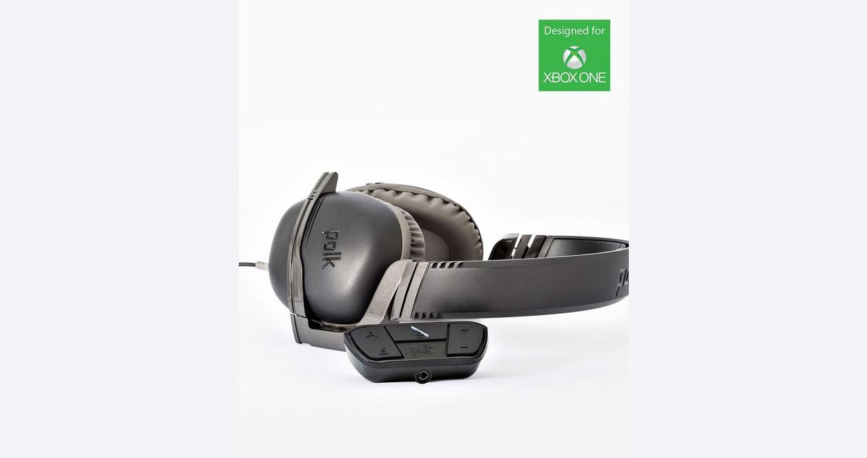 Xbox One Striker ZX Wired Gaming Headset