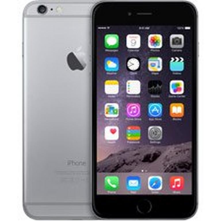 iPhone 6 Plus 128GB Unlocked