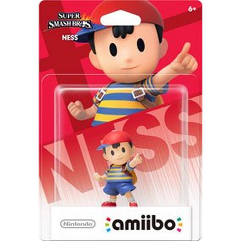 Ness amiibo Figure - Only at GameStop