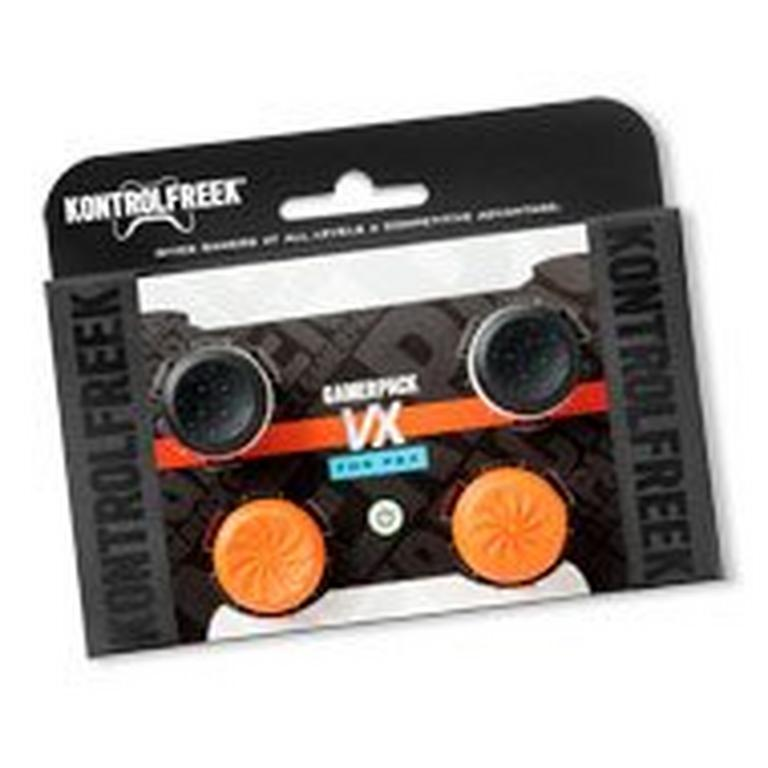 GamerPack VX Performance Thumbsticks for PlayStation 4