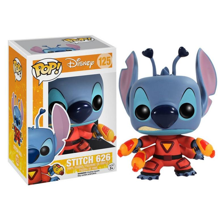 POP! Disney: Stitch 626 Vinyl Figure