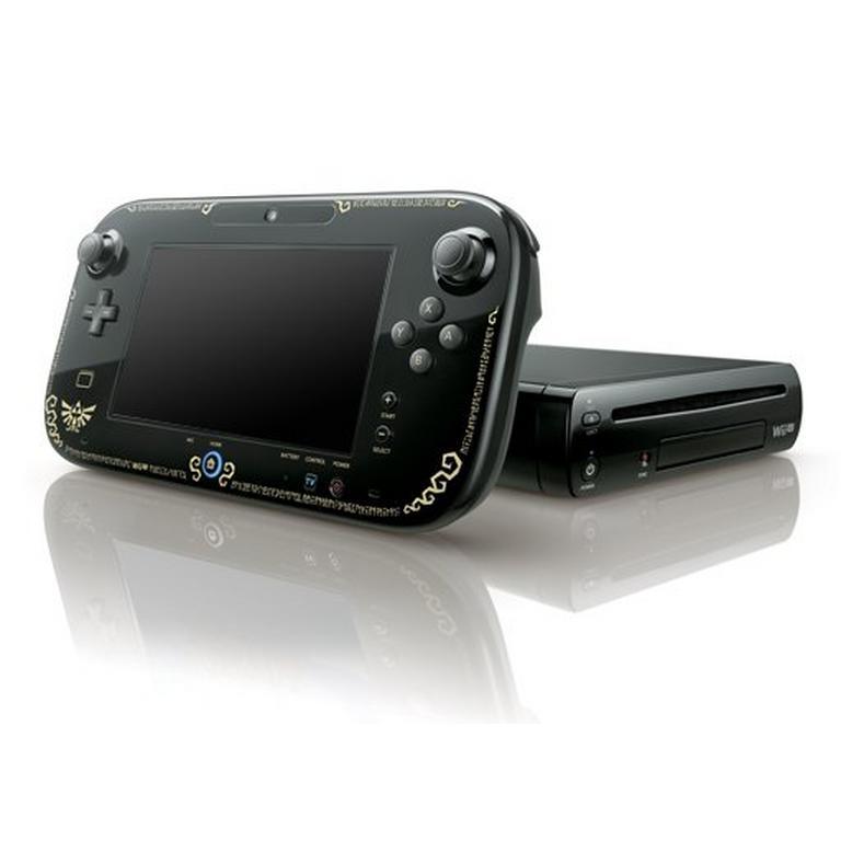 Console Wii U Nintendo