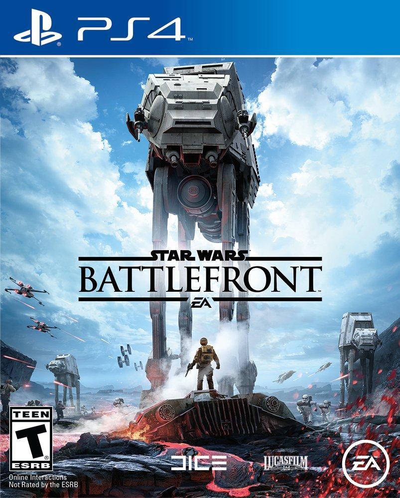 STAR WARS Battlefront | PlayStation 4 | GameStop