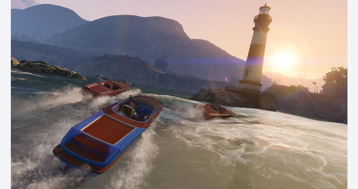Grand Theft Auto Online: The Megalodon Shark Cash Card