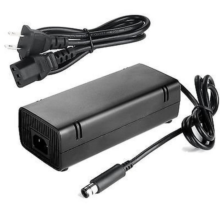 Xbox 360 AC Power Adapter - E Model