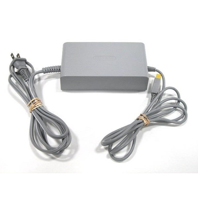 Nintendo Wii U AC Adapter (Assortment)