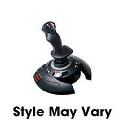PlayStation 3 Flight Stick (Assortment)