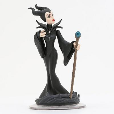 Disney INFINITY: Disney Originals (2.0 Edition) Maleficent Figure