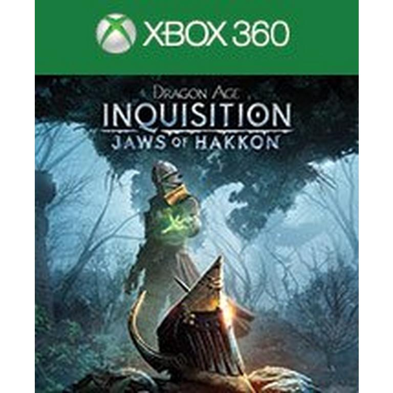 Dragon Age Inquisition: Jaws of Hakkon