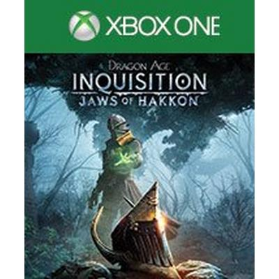 Dragon Age Inquisition: Jaws of Hakkon
