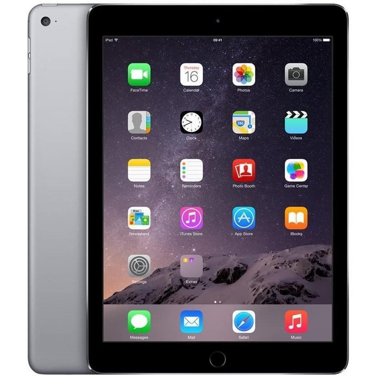 iPad Air 2 128GB Cellular GameStop Premium Refurbished