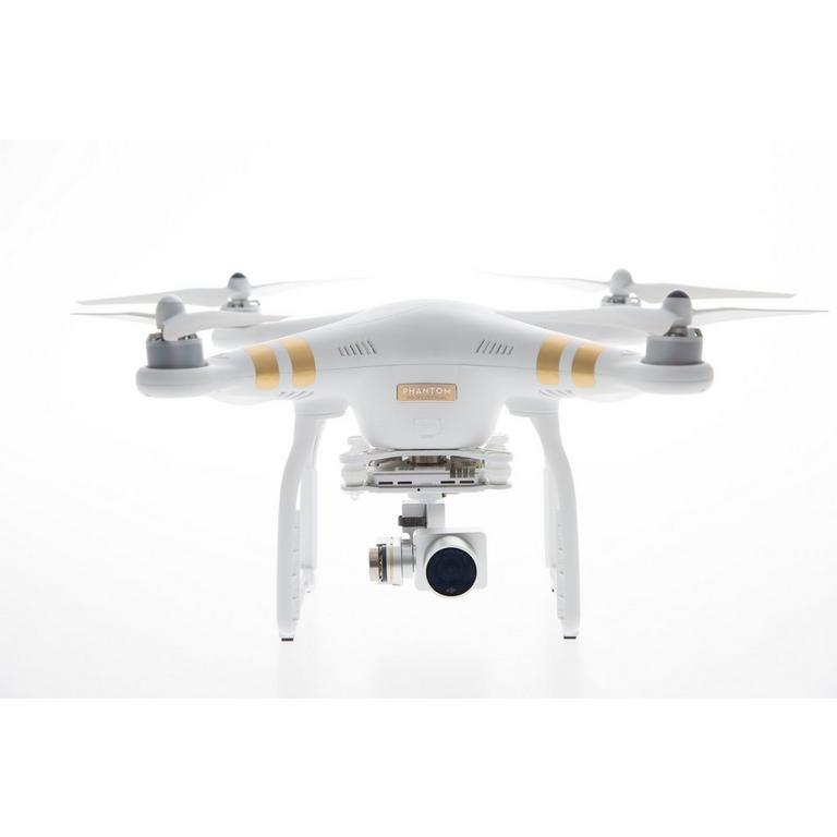 Phantom 3 Professional Quadcopter | GameStop
