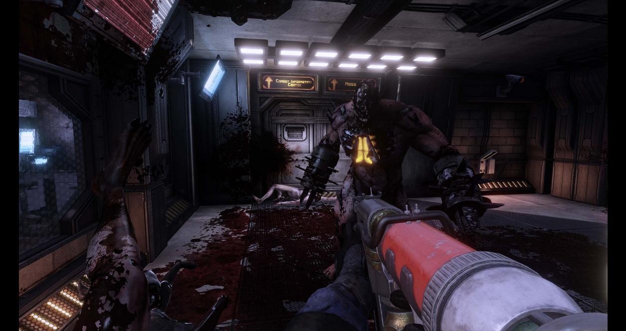 Killing Floor 2 Only at GameStop