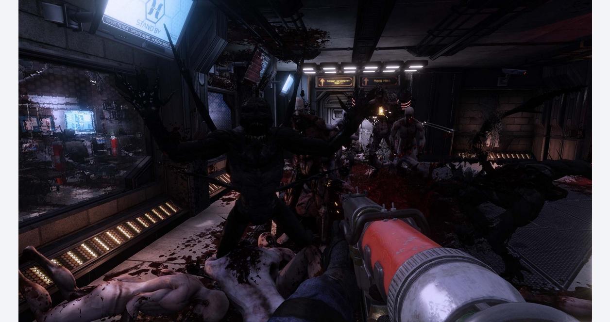 Killing Floor 2 - Only at GameStop