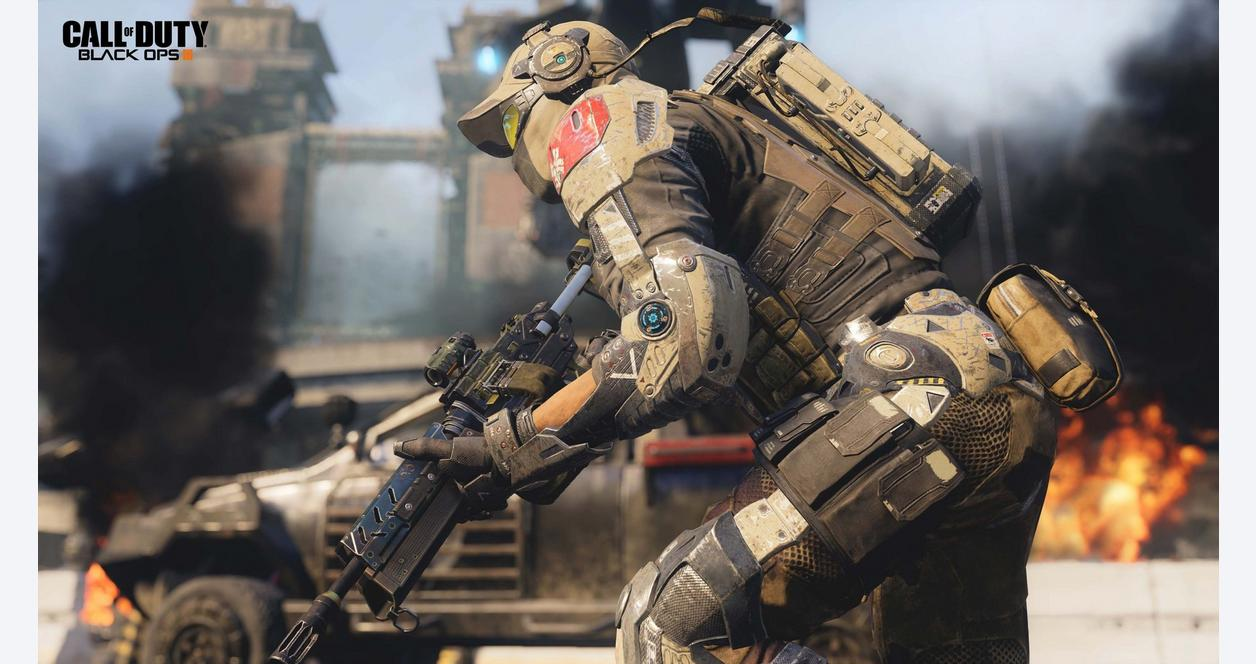 Call of Duty: Black Ops III Digital Deluxe Edition