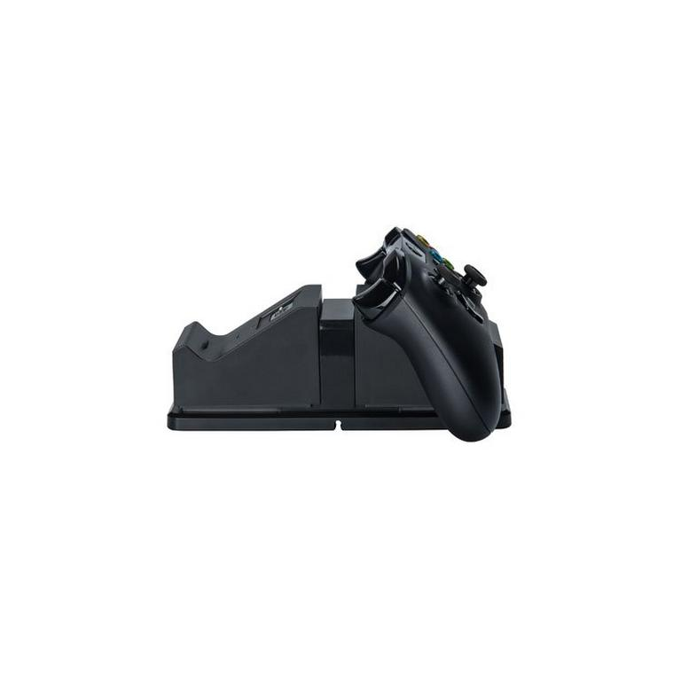 Xbox One PowerA Black Charging Station